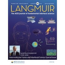 Langmuir: Volume 35, Issue 48