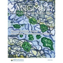 Langmuir: Volume 35, Issue 50