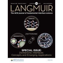 Langmuir: Volume 35, Issue 5