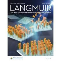 Langmuir: Volume 36, Issue 16