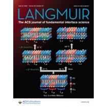 Langmuir: Volume 36, Issue 23