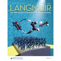 Langmuir: Volume 36, Issue 31