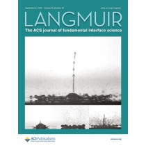 Langmuir: Volume 36, Issue 35