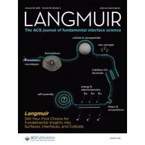 Langmuir: Volume 36, Issue 3