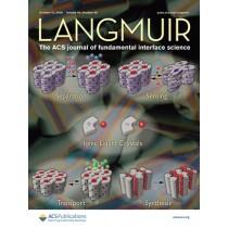 Langmuir: Volume 36, Issue 40