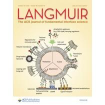 Langmuir: Volume 36, Issue 41