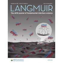 Langmuir: Volume 36, Issue 51