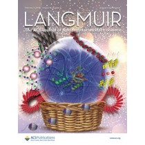 Langmuir: Volume 36, Issue 5