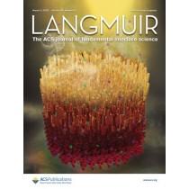 Langmuir: Volume 36, Issue 8