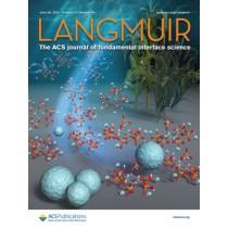 Langmuir: Volume 37, Issue 25
