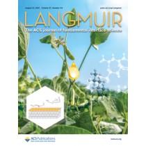 Langmuir: Volume 37, Issue 34