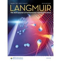 Langmuir: Volume 37, Issue 35