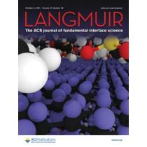 Langmuir: Volume 37, Issue 39