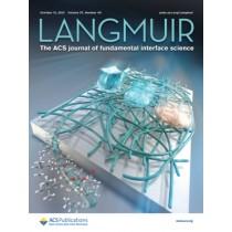 Langmuir: Volume 37, Issue 40