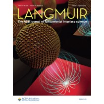 Langmuir: Volume 37, Issue 5
