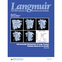 Langmuir: Volume 30, Issue 29