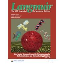 Langmuir: Volume 30, Issue 50