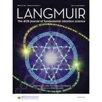 Langmuir: Volume 32, Issue 11