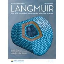 Langmuir: Volume 32, Issue 20