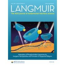 Langmuir: Volume 32, Issue 22
