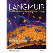Langmuir: Volume 32, Issue 23