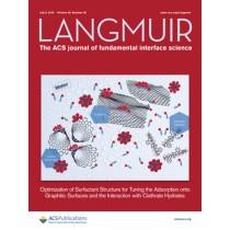Langmuir: Volume 32, Issue 26