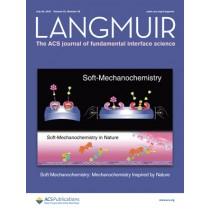 Langmuir: Volume 32, Issue 29