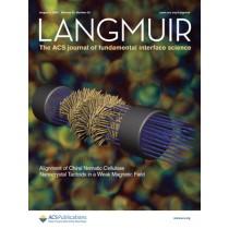 Langmuir: Volume 32, Issue 30