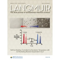 Langmuir: Volume 32, Issue 36