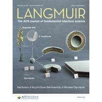 Langmuir: Volume 32, Issue 49