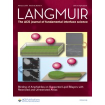 Langmuir: Volume 32, Issue 5