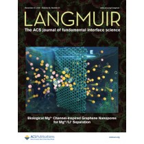 Langmuir: Volume 32, Issue 51