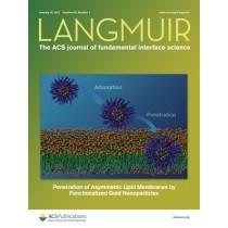 Langmuir: Volume 33, Issue 1