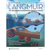 Langmuir: Volume 33, Issue 11