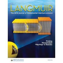 Langmuir: Volume 33, Issue 15