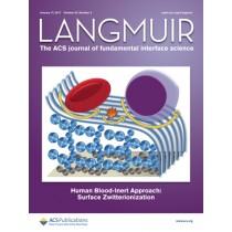 Langmuir: Volume 33, Issue 2