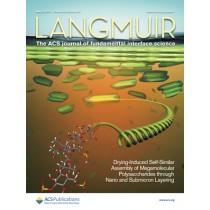 Langmuir: Volume 33, Issue 20
