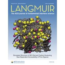 Langmuir: Volume 33, Issue 4