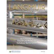 Langmuir: Volume 33, Issue 7