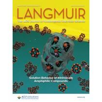 Langmuir: Volume 34, Issue 12
