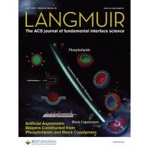 Langmuir: Volume 34, Issue 28