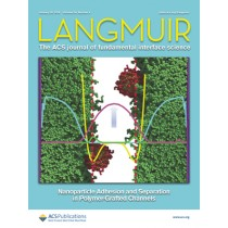 Langmuir: Volume 34, Issue 4