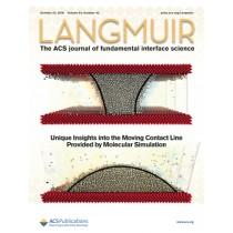 Langmuir: Volume 34, Issue 42