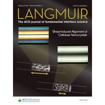 Langmuir: Volume 34, Issue 8