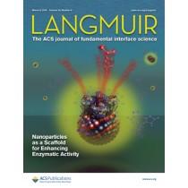 Langmuir: Volume 34, Issue 9