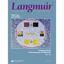 Langmuir: Volume 26, Issue 3