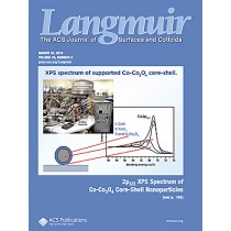 Langmuir: Volume 26, Issue 6