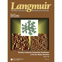 Langmuir: Volume 26, Issue 9