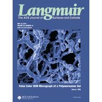 Langmuir: Volume 26, Issue 10