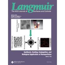 Langmuir: Volume 26, Issue 14